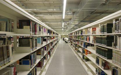 estanteria biblitoeca