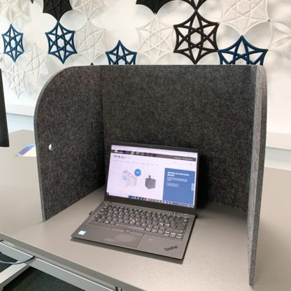 pantalla privacidad movil