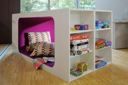 Cocoon mobiliario infantil